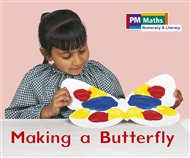 Making a Butterfly - 9780170106627