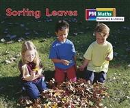 Sorting Leaves - 9780170106641
