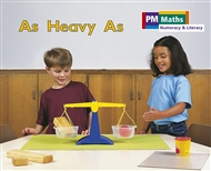 As Heavy As - 9780170106733