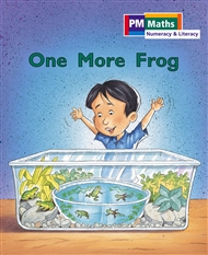One More Frog - 9780170106795