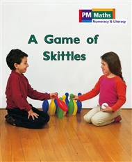 A Game of Skittles - 9780170106863