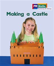 Making a Castle - 9780170106887