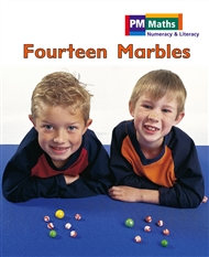 Fourteen Marbles - 9780170106931