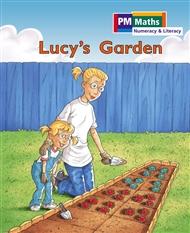 Lucy's Garden - 9780170106955
