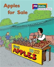 Apples for Sale - 9780170106962