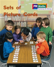 Sets of Picture Cards - 9780170106986