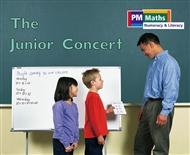 The Junior Concert - 9780170107013