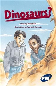 Dinosaurs? - 9780170108096