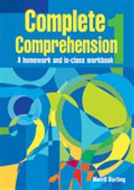 Complete Comprehension 1 - 9780170111577
