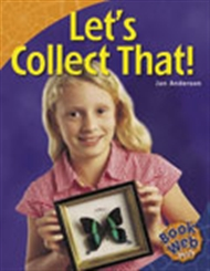Let's Collect That! - 9780170111881
