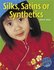 Silks, Satins or Synthetics - 9780170111942