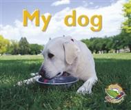 My dog - 9780170112185