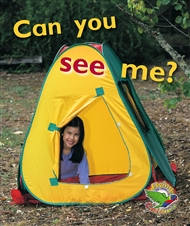 Can you see me? - 9780170112208