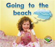 Going to the beach - 9780170112246