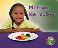 Melting ice cubes - 9780170112277