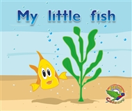 My little fish - 9780170112338