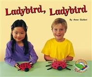Ladybird, Ladybird - 9780170112543