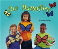 Our Butterflies - 9780170112550