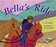 Bella's Ride - 9780170112604