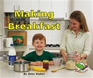Making Breakfast - 9780170112741