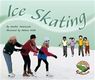 Ice Skating - 9780170112963