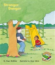 Stranger Danger - 9780170113113