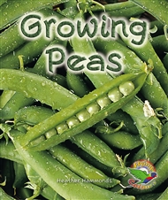 Growing Peas - 9780170113168