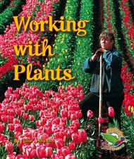 Working with Plants - 9780170113182