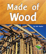 Made of Wood - 9780170113205