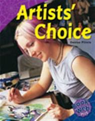 Artists' Choice - 9780170113809