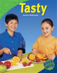 Tasty - 9780170113861