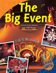 The Big Event - 9780170113960