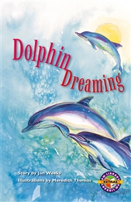 PM Emerald Extras - Dolphin Dreaming, Single Copy, Level 25 - 9780170114301