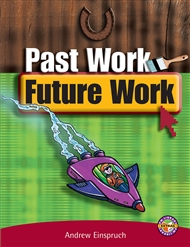PM Ruby Extras - Past Work, Future Work, Single Copy, Level 28 - 9780170114677