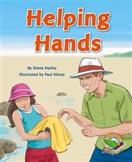 Helping Hands - 9780170115766