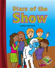 Stars of the Show - 9780170115858
