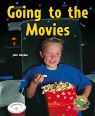 Going to the Movies - 9780170115865