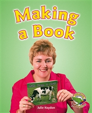 Making a Book - 9780170115902