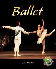 Ballet - 9780170115919