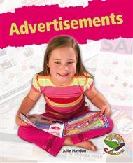 Advertisements - 9780170115933