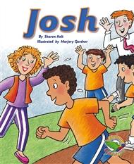 Josh - 9780170115971