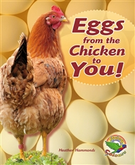 Eggs from the Chicken to You! - 9780170116084