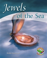 Jewels of the Sea - 9780170116091