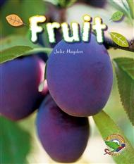 Fruit - 9780170116114