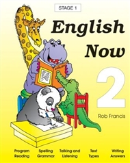 English Now Book 2 - 9780170116305