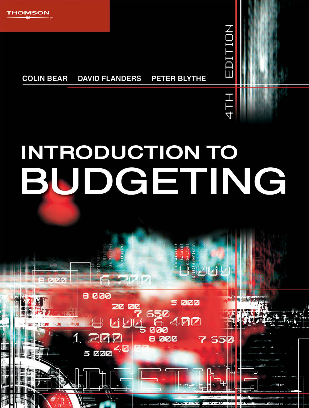 Introduction to Budgeting - 9780170119108
