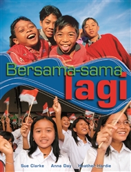 Bersama-sama lagi Student Book - 9780170119184