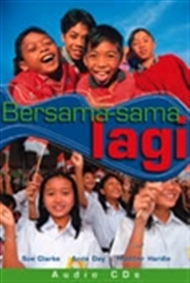 Bersama-sama lagi Teacher Audio CDs - 9780170119207