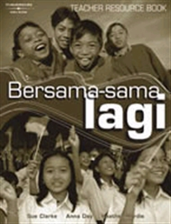 Bersama-sama lagi Teacher Resource Book - 9780170119214