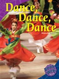 Dance, Dance, Dance - 9780170119245